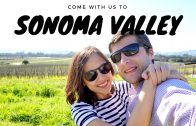 Sonoma-Valley-Wineries-Tour-Best-Wineries-Itinerary-California-VLOG